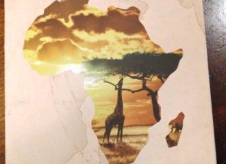Die Speisekarte des Mama Africa