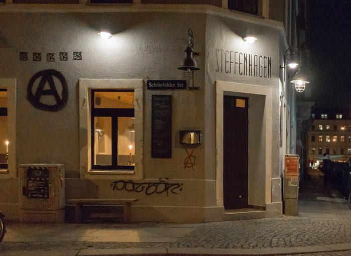 Das Steffenhagen in der Neustadt